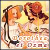 Dorothea et Ozma
