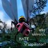 Waspinator  made by jade_a  :)