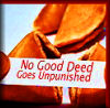 Ith: Quote - No Good Deed