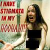Kerry: PMS Stigmata hoohah
