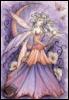 enchanted moon fairy