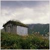 Norge hytte
