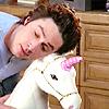 Sunny: Scrubs JD Unicorn