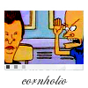 beevis and butthead cornholio