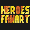 Heroes Fanart