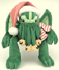 yuletide, it's beginning to look a lot like fishme, Cthulhu
