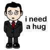 Ianto Jones: [ooc] i need a hug