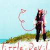 POTC//DMC//LITTLE DEVIL.