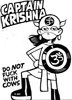 Captain Krishna
