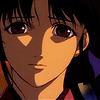 Kamiya Kaoru 神谷薫: cry