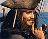 al_pha: Cpt. Jack Sparrow smiling