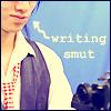 レイチェル: Heechul writes fanfic.