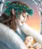 Spirit of the Season (Amy K. Brown)