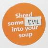 Evil soup