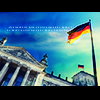 The Reichstag in Berlin ♥