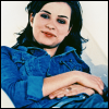 Bella Swan: Bella // smile // blue