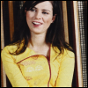 Bella Swan: Bella // grinning // yellow