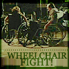 Sunny: Buffy wheelchair fight!