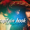 Captain Jas. Hook