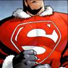 Super Santa!