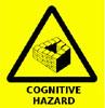 Terminotaur: Cognitive Hazzard