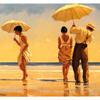 vettriano-umbrellas