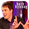 keeping it vaguely imaginary...: Beth Bynnag // __kali__