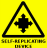 Self-Replicating Device