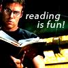 sg1 - daniel - reading is fun