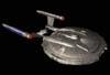 Daniel Savio: Enterprise NX-01