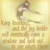 Rumi: Joy Inside