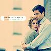 David & Gillian - embrace - pokecharm