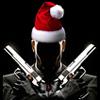 Patron Saint of Pessimism: Christmas-Handguns