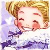 hagu- winter smile