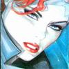 Natasha Romanova: Abattoir 1