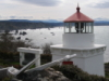 lighthouse, Trinidad