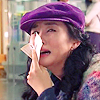 Sylia: My Girl ... Yoo-Rin fake-crying!!!
