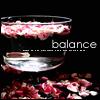 Dulcis Memoria: Balance