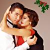 A work in progress: Christmas Lois & Clark