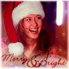 "Holiday:  Kaylee ""Merry and Bright"""