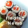 jenna: finding nemo sushi