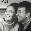 Ian and Barbara <3<3<3