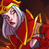 warcraft :: whitemane WHUT