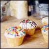 robobitchou: cupcakes