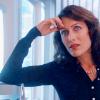 Dr. Lisa Cuddy: stress