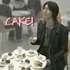 Jack Daniel: Cake