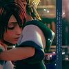 Sora/Kairi - Embrace