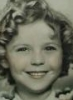Simple Sharon of the Knapsack: shirley temple