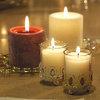 F. J.: Christmas Candles