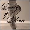 callie: beauty of balance